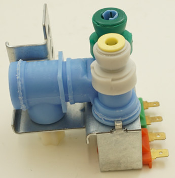 ERP Refrigerator Water Valve for Whirlpool, AP5989758, PS11731255, ERW10853654