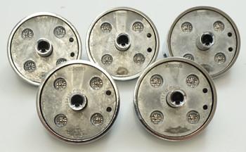 ERP Range Burner Knob (5 Pack) for Whirlpool, AP5949868, ERW10698166