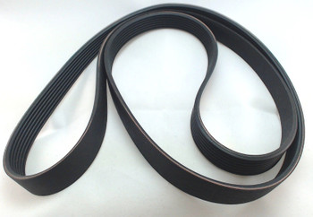 2 Pk, Washer Drive Belt for Frigidaire, AP4321740, PS1990787, 134051003