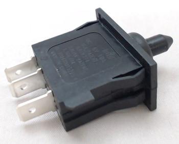 Genuine OEM Peg-Perego Mini Accelerator Pedal Switch, MEPU0005P