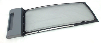 2 Pk, Dryer Lint Screen for Whirlpool, Sears, Kenmore, AP2910873, 349639