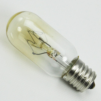 Microwave Light Bulb, 130V/40W for GE, AP2029997, PS247209, WB36X10003