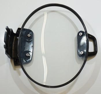 6 Qt Lid Assembly fits Crock-Pot Lift & Serve Slow Cooker, 183603-000-000