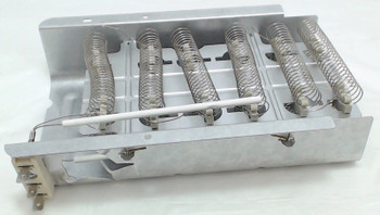 2 Pk, Clothes Dryer Heating Element for Whirlpool, Sears, AP3953732, 8573069