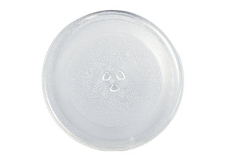 Microwave Glass Turntable for Whirlpool, AP6019819, PS11753130, WPW10337247