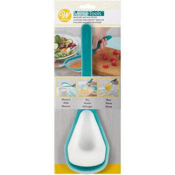 Wilton Versa-Tools Measure and Mix Spoon, 2104-0-0015