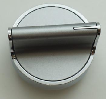 ERP Range Cooktop Burner Knob for Whirlpool, AP6023301, ERW10594481