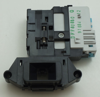 Supco Door Lock Switch Assembly for LG washer, AP4998848, EBF49827801, ES7801