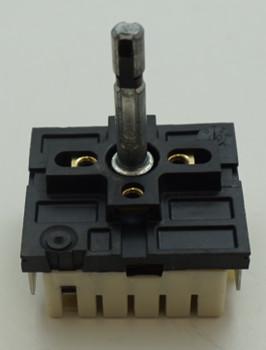 ERP Duel Element Infinite Switch for Samsung Range, AP4337066, ERDGG44-01002A