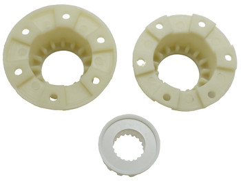 Supco (LP20039) Washer Hub Kit for Whirlpool, Sears, AP5985205, W10820039