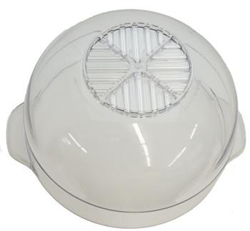 Presto Cover/Serving Bowl for Presto Stirring Popper, 85996