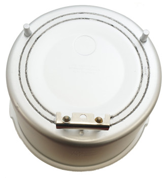 Presto CoolDaddy Cool-Touch Deep Fryer Removable Pot, 85732
