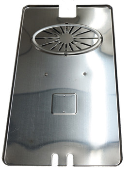 Presto ProFry Immersion Element Deep Fryer Cover Assembly, 85942