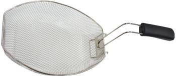 Presto ProFry Electric Rotisserie Turkey Fryer Basket Assembly, 81560