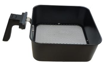Presto 4.2-Quart Basket for Digital AirDaddy Electric Air Fryer, 81552