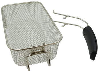 Presto ProFry Immersion Element Deep Fryer Basket/Handle Assembly, 85767