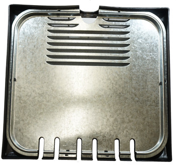 Presto Dual Basket ProFry Deep Fryer Cover Assembly with Filter, 85861