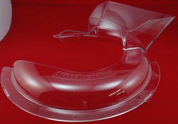 2 Pk, Stand Mixer Pour Shield 4.5 & 5 Qt, for KitchenAid, AP5805370, WPW10616906