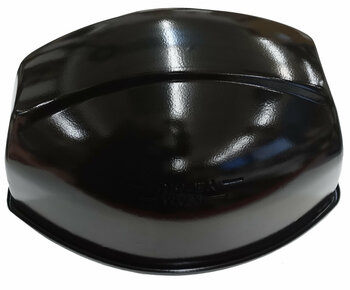 Presto ProFry Electric Rotisserie Turkey Fryer Removable Pot, 81554