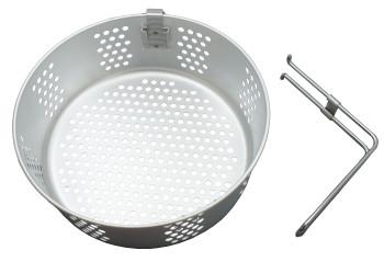 Presto Basket and Handle for Big Kettle Multi-Cooker/Steamer, 85980