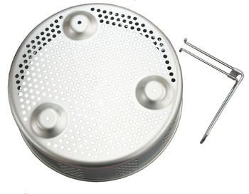 Presto Basket and Handle for 10-Quart Kettle Multi-Cooker/Steamer, 81610