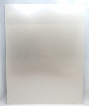 """Microwave Universal Waveguide Cover, Cut-To-Fit Mica, 10"""" X 12"""", 40QBP1012"""