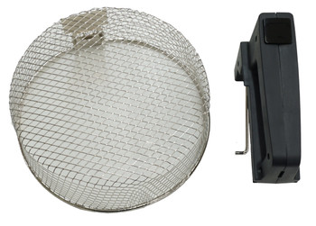 Presto Basket for CoolDaddy Cool-Touch Deep Fryer, 81615