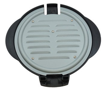 Presto Stainless Steel Electric Deep Fryer Cover Assembly, 85848