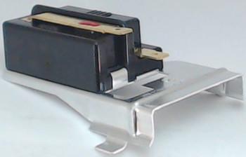 Gas Dryer Flame Sensor for Speed Queen, AP6285391, D510213