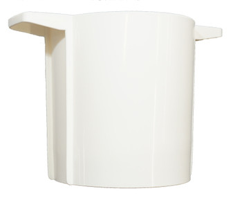 Presto Cutting Bowl for TaterTwister Electric Curly Cutter, 85755