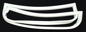 Door Gasket Kit for Frigidaire, Fridge and Freezer, 242193204, 242193201