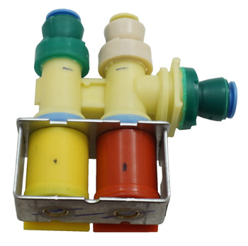 ERP Refrigerator Water Valve for Whirlpool, AP6019939, ERW10341320