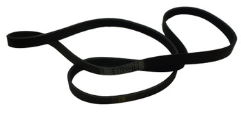 Supco Drive Belt for Whirlpool and Kenmore Dryers, 12001788, 62722870, LB294