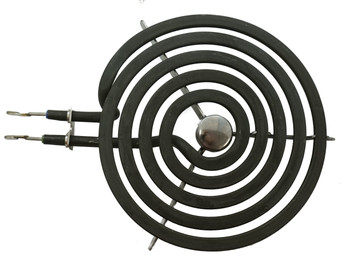 """ERP Top Surface Burner, 6"""" , for General Electric, AP2634727, WB30M1, ERS30M1"""