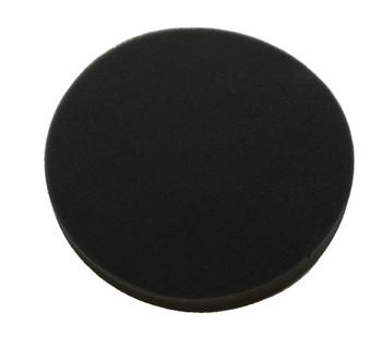 Bissell PreMotor Filter, Single Black Filter with 90PPI, 1614320