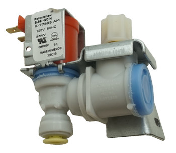 ERP Refrigerator Water Valve for Whirlpool, AP6018503, PS11751805, W10279909