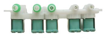 ERP Washing Machine Water Inlet Valve for Samsung, AP5623056, ERDC97-15459G