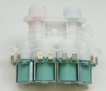 ERP Washing Machine Water Valve for Whirlpool AP6284346, PS12348013, ERW11096267