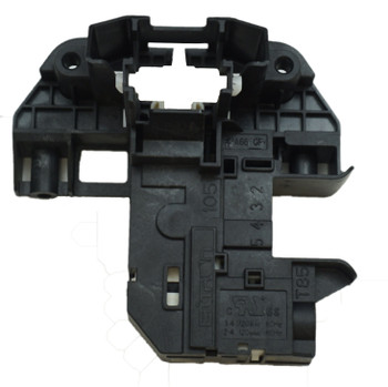ERP Washer Door Lid Lock Assembly for General Electric, ERWH44X10288
