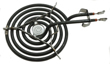 """Backer Top Surface Burner, 6"""", for General Electric, AP3388610, WB30X218"""