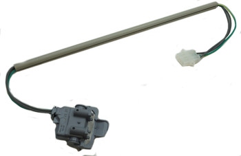 Supco Washer Lid Switch for Whirlpool, PS334600, AP3540523, 285671, ES671