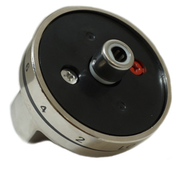 SAP Burner Knob for LG Ranges, AP5669773, PS7321756, SAAEZ73453509
