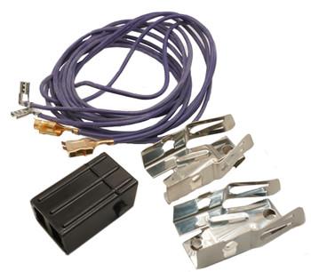 SAP Top Burner Receptacle for General Electric, SAWB17T10006