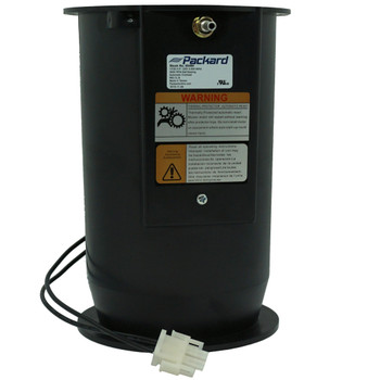 Packard Combustion Air Booster, 120 V, 3000 RPM, 60Hz, 65404, Nordyne 903404