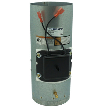 Packard Combustion Air Booster 115V, 3315RPM, 60Hz, 65475, Coleman 373-19801-820