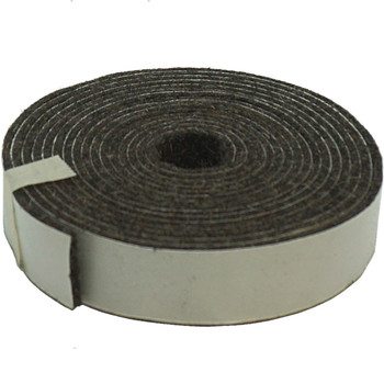 Lid Gasket Tape Replacement for Gas Grill Model Big Green Egg, 00420