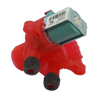 Washing Machine Hot Water Valve for Whirlpool, AP6327638, PS12348074, W11168743