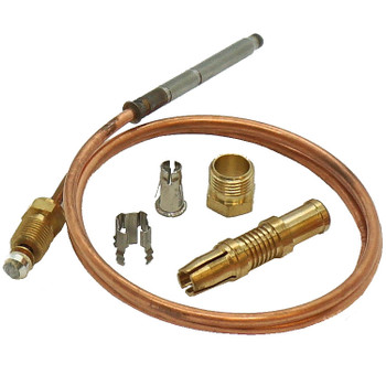 """Supco, TH198030, 30"""" Universal Snap Fit Thermocouple, 1980-030"""