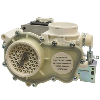 Dishwasher Pump & Motor for General Electric, AP4980659, PS3486941, WD26X10051