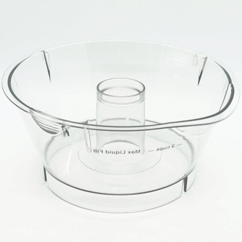 Cuisinart FP-12 Elite Collection Food Processor 4-Cup Small Work Bowl, FP-12SWBT